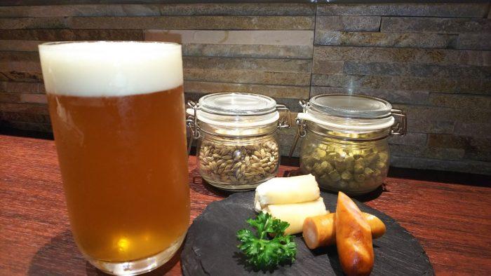 180905船橋ビール醸造所